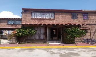 Foto de casa en venta en  , rancho la palma 1a sección, coacalco de berriozábal, méxico, 14988153 No. 01