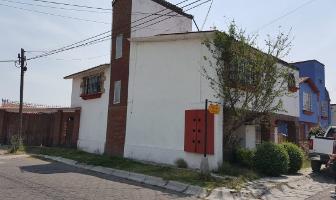 Foto de casa en venta en rancho la virgen , la virgen, metepec, méxico, 14202073 No. 01