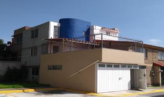 Foto de casa en condominio en venta en rancho loma bonita , sierra hermosa, tecámac, méxico, 7951561 No. 01