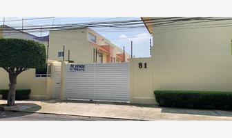 Foto de casa en venta en rancho piomo 81, nueva oriental coapa, tlalpan, df / cdmx, 0 No. 01