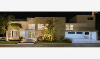 Foto de casa en venta en  , rancho san antonio, aguascalientes, aguascalientes, 15091215 No. 01