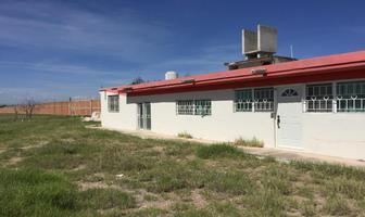 Foto de terreno habitacional en venta en  , rancho san carlos, durango, durango, 5976553 No. 01