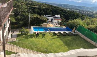 Foto de casa en venta en rancho san diego 1, llano de san diego, ixtapan de la sal, méxico, 7618392 No. 01