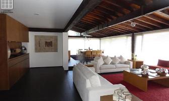Foto de casa en venta en  , rancho san francisco pueblo san bartolo ameyalco, álvaro obregón, df / cdmx, 11473431 No. 01