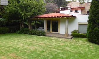Foto de casa en venta en  , rancho san francisco pueblo san bartolo ameyalco, álvaro obregón, df / cdmx, 11473435 No. 01