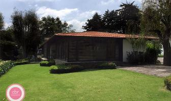 Foto de casa en renta en  , rancho san francisco pueblo san bartolo ameyalco, álvaro obregón, df / cdmx, 0 No. 01