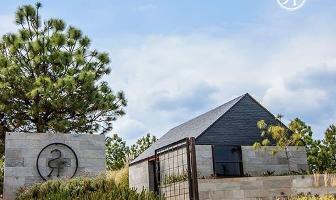 Foto de terreno habitacional en venta en rancho san francisco , tapalpa, tapalpa, jalisco, 0 No. 01