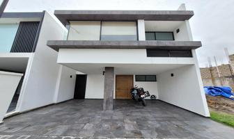 Foto de casa en renta en rancho san isidro 1000, cholula, san pedro cholula, puebla, 0 No. 01