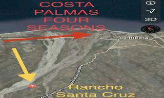 Foto de terreno habitacional en venta en rancho santa cruz fraccion a camino a , san josé del cabo (los cabos), los cabos, baja california sur, 15690733 No. 01