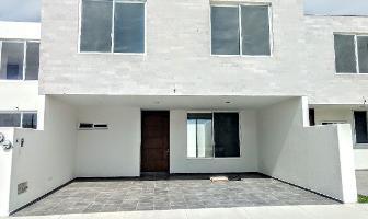 Foto de casa en venta en  , rancho santa mónica, aguascalientes, aguascalientes, 11525617 No. 01