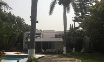 Foto de casa en venta en  , rancho tetela, cuernavaca, morelos, 0 No. 01