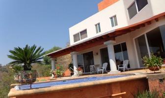 Foto de casa en venta en  , rancho tetela, cuernavaca, morelos, 4665001 No. 01