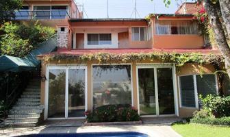 Foto de casa en venta en  , rancho tetela, cuernavaca, morelos, 4666579 No. 01