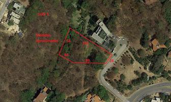 Foto de terreno habitacional en venta en rancho viejo 1, hacienda de valle escondido, atizapán de zaragoza, méxico, 0 No. 01