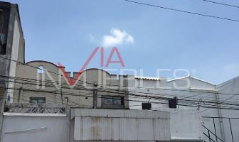 Foto de nave industrial en venta en 00 00, centro, monterrey, nuevo león, 7096582 No. 01