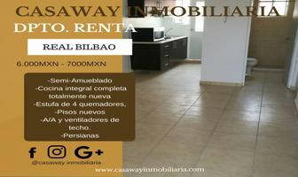 Foto de departamento en renta en real bilbao 001, solidaridad, solidaridad, quintana roo, 8870924 No. 01