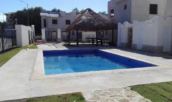 Foto de casa en renta en real bilbao manzana 2 , playa del carmen, solidaridad, quintana roo, 12400410 No. 01