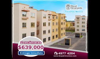 Foto de casa en venta en  , real castell, tecámac, méxico, 16419302 No. 01