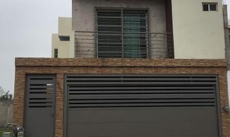 Foto de casa en venta en  , real cumbres 2do sector, monterrey, nuevo león, 6760677 No. 01