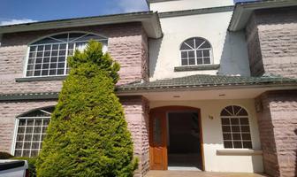 Foto de casa en venta en real de arcos , real de arcos, metepec, méxico, 15994694 No. 01