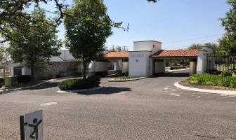 Foto de terreno habitacional en venta en real de garabato 62, vista real y country club, corregidora, querétaro, 11633846 No. 01