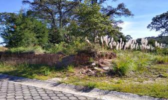 Foto de terreno habitacional en venta en real de hacienda 100, hacienda de valle escondido, atizapán de zaragoza, méxico, 17067574 No. 01