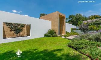 Foto de casa en venta en real de hacienda de vallescondido , hacienda de valle escondido, atizapán de zaragoza, méxico, 0 No. 01