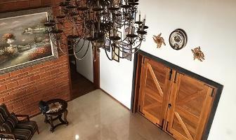 Foto de casa en venta en real de hacienda , hacienda de valle escondido, atizapán de zaragoza, méxico, 0 No. 01
