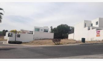 Foto de terreno habitacional en venta en real de juriquilla ., balcones de juriquilla, querétaro, querétaro, 12488865 No. 01