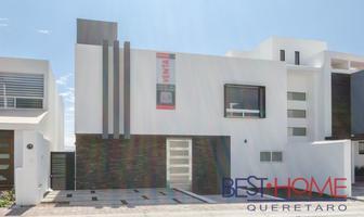 Foto de casa en venta en  , real de juriquilla (diamante), querétaro, querétaro, 14035975 No. 01