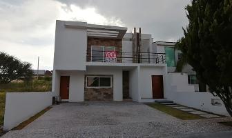 Foto de casa en venta en  , real de juriquilla (diamante), querétaro, querétaro, 14284762 No. 01