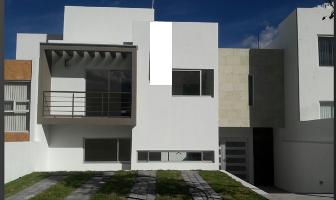 Foto de casa en venta en  , real de juriquilla (diamante), querétaro, querétaro, 4911676 No. 01
