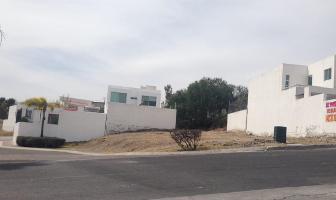 Foto de terreno habitacional en venta en real de juriquilla , juriquilla, querétaro, querétaro, 12479130 No. 01