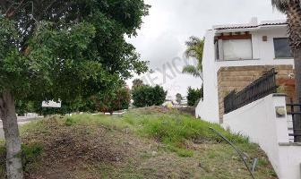 Foto de terreno habitacional en venta en real de juriquilla , juriquilla, querétaro, querétaro, 0 No. 01