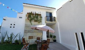 Foto de casa en venta en  , real de juriquilla, querétaro, querétaro, 11398312 No. 01