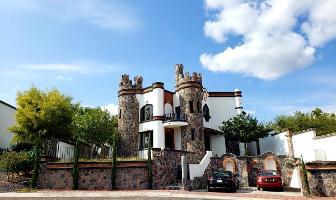 Foto de casa en venta en  , real de juriquilla, querétaro, querétaro, 12413829 No. 01