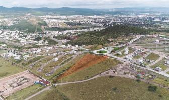 Foto de terreno habitacional en venta en  , real de juriquilla (diamante), querétaro, querétaro, 12871213 No. 01