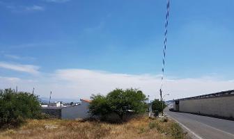 Foto de terreno habitacional en venta en  , real de juriquilla, querétaro, querétaro, 3636227 No. 01