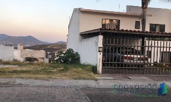 Foto de terreno habitacional en venta en  , real de juriquilla, querétaro, querétaro, 4574930 No. 01