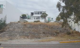 Foto de terreno habitacional en venta en  , real de juriquilla, querétaro, querétaro, 4620069 No. 01