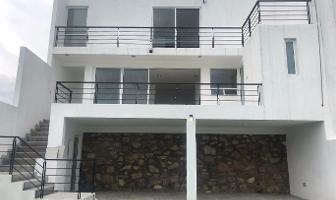 Foto de casa en venta en  , real de juriquilla, querétaro, querétaro, 0 No. 01