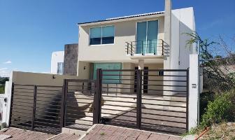 Foto de casa en renta en real de juriquilla , real de juriquilla (diamante), querétaro, querétaro, 0 No. 01