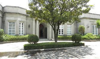 Foto de casa en venta en  , real de las lomas, miguel hidalgo, df / cdmx, 7495609 No. 01