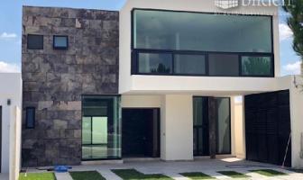 Foto de casa en venta en real de privanzas numero compartido, fraccionamiento paraíso de la sierra, durango, durango, 9581387 No. 01