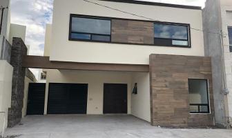 Foto de casa en venta en real de sevilla 200, los reales, saltillo, coahuila de zaragoza, 7053858 No. 01