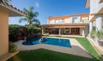 Foto de casa en venta en real de tetela 85, real de tetela, cuernavaca, morelos, 10741695 No. 01