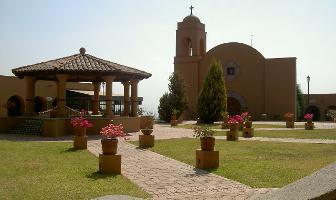 Foto de terreno habitacional en venta en  , real de tetela, cuernavaca, morelos, 13635040 No. 01