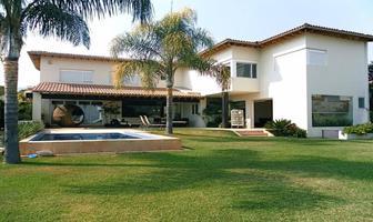 Foto de casa en venta en  , real de tetela, cuernavaca, morelos, 8651945 No. 01