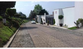 Foto de terreno habitacional en venta en real de tetela , real de tetela, cuernavaca, morelos, 4653240 No. 01