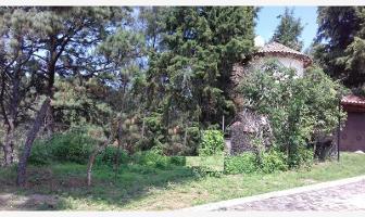 Foto de terreno habitacional en venta en real de tetela , real de tetela, cuernavaca, morelos, 4657105 No. 01